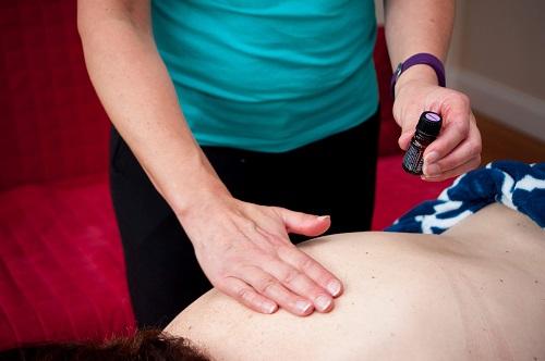 Evenstar Reiki Yarraville Aromatherapy Massage
