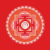 1st Chakra Muladhara-