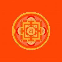 2nd Chakra Svadhishtahana-min