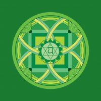 4th Chakra Anahata