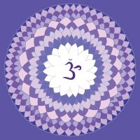 7th Chakra Sahasrara
