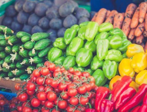 Clean Eating Part 2 – Organic Food