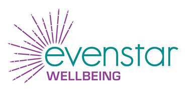 Evenstar Wellbeing Logo