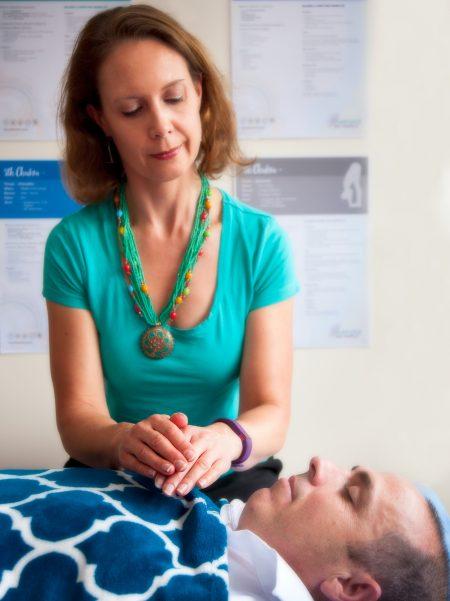 Promoting Healing